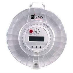 SHIPS FREE - The GMS Med-e-lert Pill Dispenser helps to ensure that medications are taken properly and on time! This fully automatic Pill Dispenser is easy to setup and simple to use.