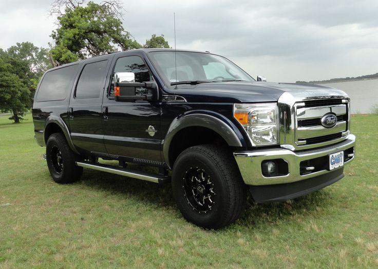 CABT ...The Stretch Truck Company! Upfitter