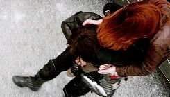 The Winter Soldier vs Black Widow