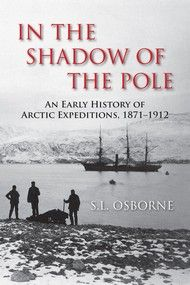 In the Shadow of the Pole - By S.L. Osborne.  In the Shadow of the Pole explains how the Arctic came to be part of Canada. #History