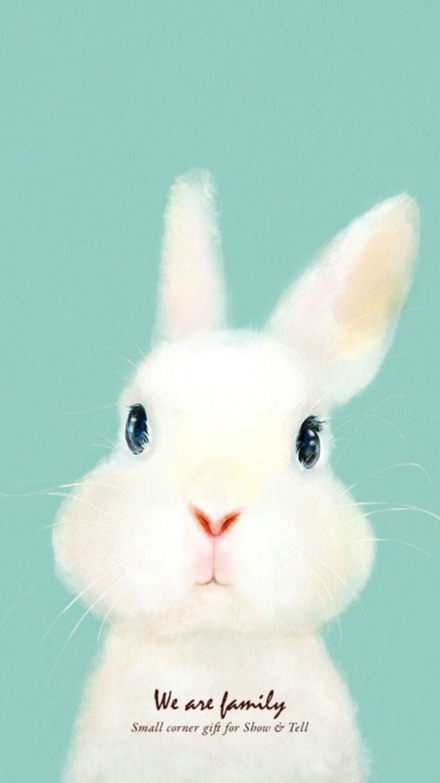 Bunny Like & Repin. Noelito Flow. Noel Panda http//www