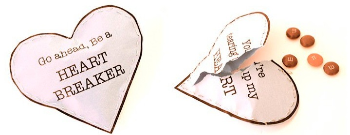 GiftValentine Day Ideas, Valentine Crafts, Homemade Valentine, Valentine Day Cards, Valentine Cards, Valentine Ideas