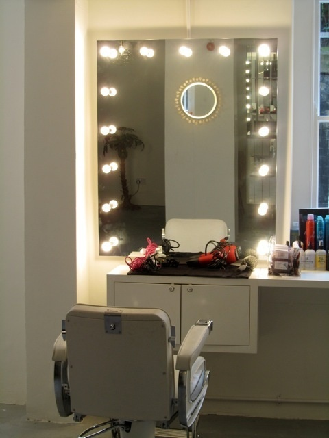 42 Best Images About Theatre Dressing Room On Pinterest