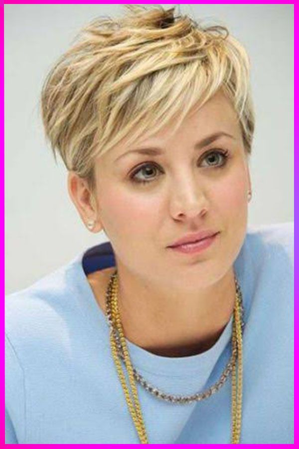 Pin On Short Hairstyle For Roundface