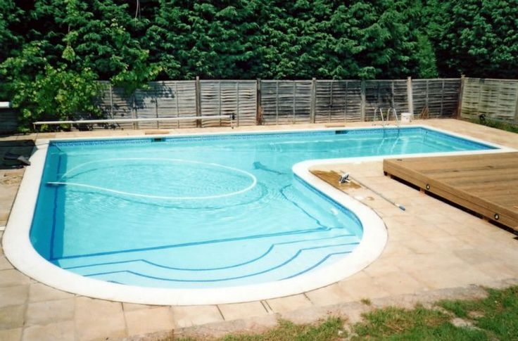 46 best swimming pools images on pinterest landscaping for Pool design basics