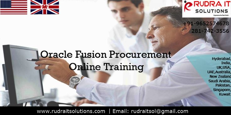 Fusion Procurement Training Duration – 25+ hours   Fusion Procurement Online Training Course Content INTRODUCTION TO…