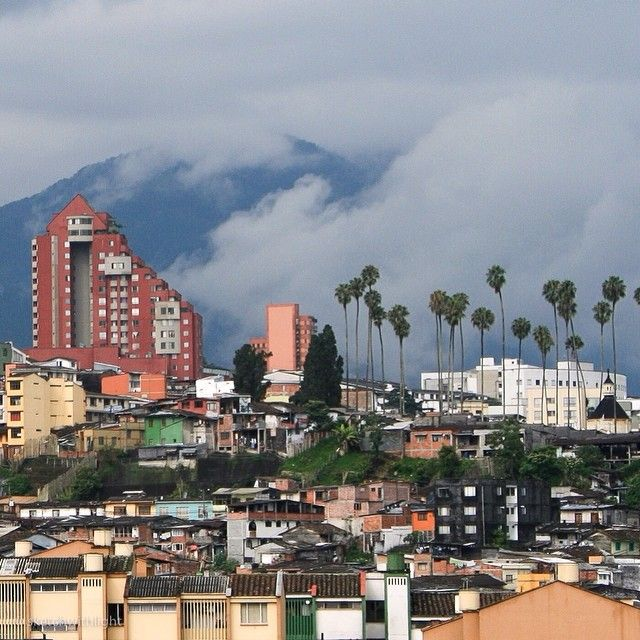 Manizales -Colombia