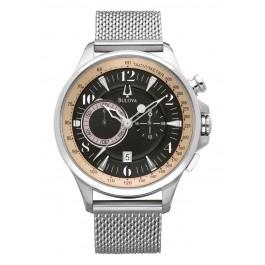 Orologio Uomo in Acciaio - €360,00