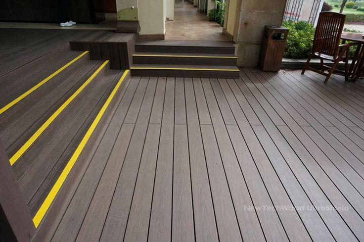 UltraShield Deck Terrace Korea 2014, please visit www.newtechwood.com for more information.