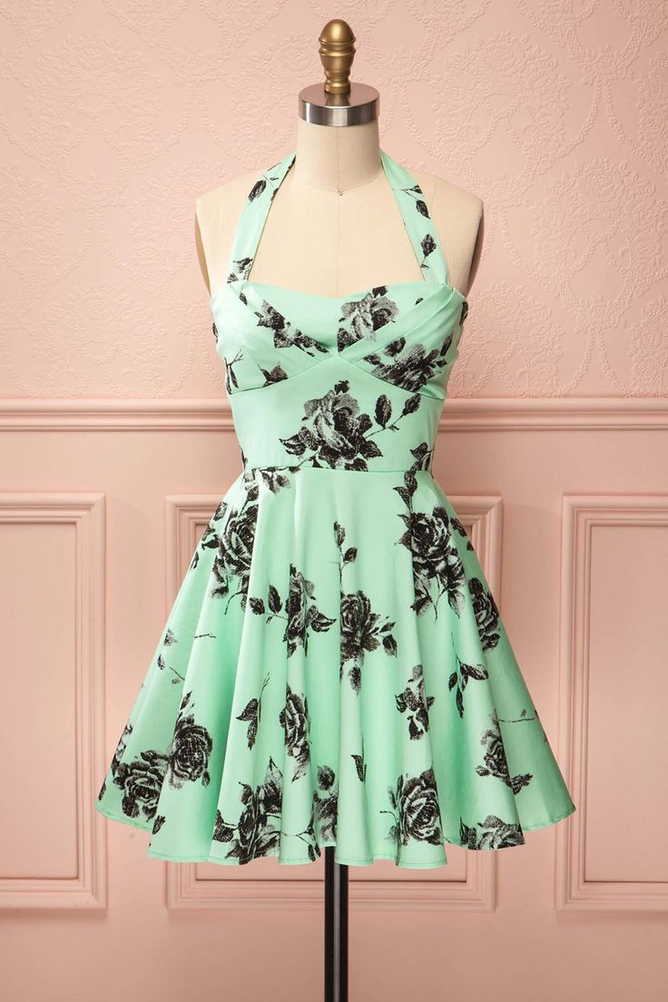 Iris After Eight | Boutique 1861  I own this dress! It is the best thing I own! You can get it at modcloth