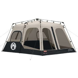 Coleman 8 Person Instant Family Tent  sc 1 st  Pinterest & 10 best Top 10 Best Family Camping Tents Reviews in 2017 images on ...