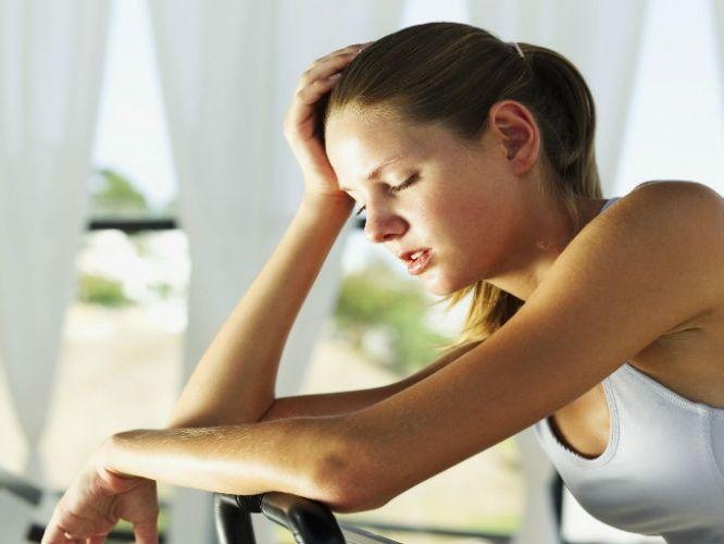 fatiga o cansancio mental | Bienestar180