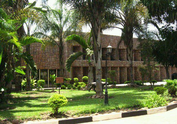 Oasis Lodge Giyani