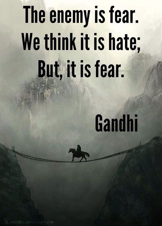 20 Wisest Quotes Mahatma Gandhi Once Said
