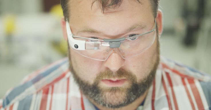 Consumer friendly is hard. Professional use is much easier to market! https://www.wired.com/story/google-glass-2-is-here?utm_content=bufferc6589&utm_medium=social&utm_source=pinterest.com&utm_campaign=buffer