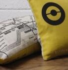 cushion - tube