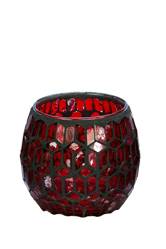 For those that like their decor a little more exotic, say hello to our Moroccan Red and Silver medium mosaic. To see our entire range of mosaics, please click here: http://bit.ly/1zHtguh