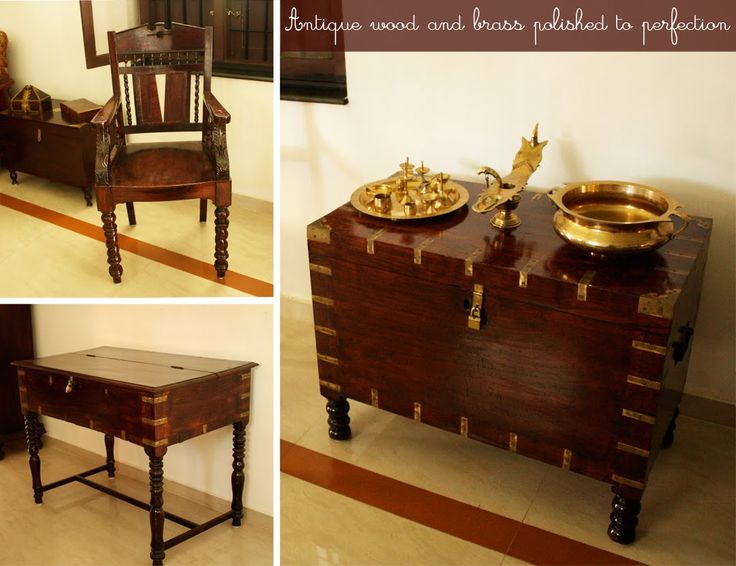 artnlight: Tradition Recreated in a home in Palakkad.