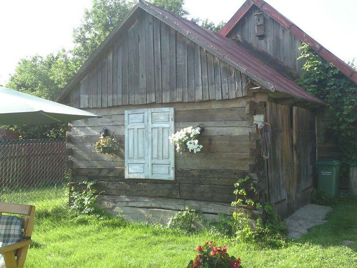 Pokoje gościnne Słoneczko w Białowieży;-)