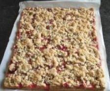 Rezept Leckerer Zwetschgenkuchen mit Streuseln von Bäki - Rezept der Kategorie Backen süß