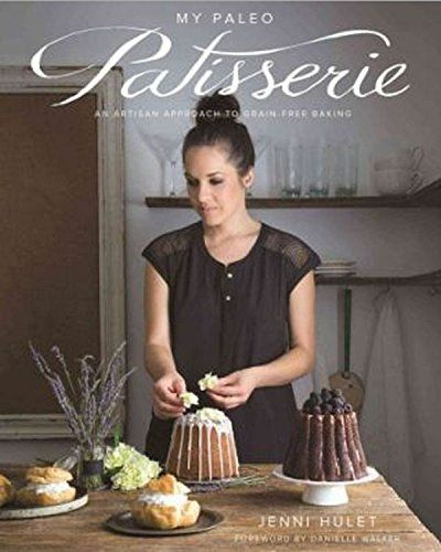 My Paleo Patisserie: An Artisan Approach to Grain Free Baking by Jenni Hulet http://www.amazon.com/dp/1628600446/ref=cm_sw_r_pi_dp_.pcdxb1M797PN