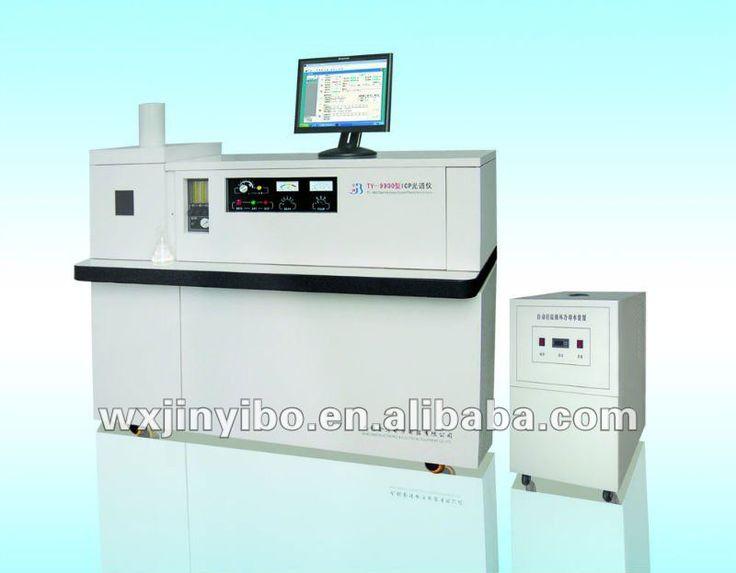 TY-9900 Inductively Coupled Plasma Spectrometer $45000.00~$50000.00