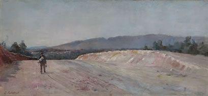 Jane Sutherland, On the last tramp (1888)