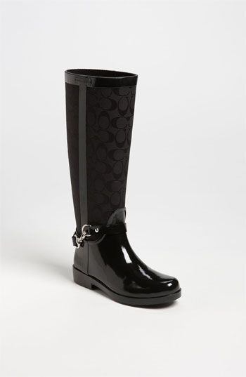 17 best images about Rainboots on Pinterest | Black rain boots ...