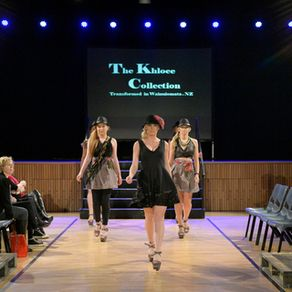 New Zealand's eco fashion week, NZ Eco Fashion Exposed, opened in Lower Hutt last night with an intimate Buyers & Media event, showcasing looks from a selection of NZ and international eco designers.