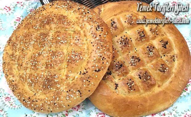 Orjinal Ramazan Pidesi Tarifi