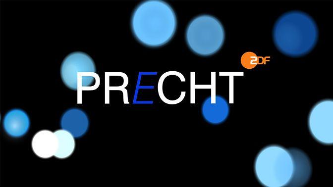 Precht (Talkshow) ––––––––––––––––––––––––––– Home - http://precht.zdf.de . . . . . . . Mediathek - http://zdf.de/precht/richard-david-precht-24067630.html . . . . . . Artikel - https://de.wikipedia.org/wiki/Precht_%28Talkshow%29