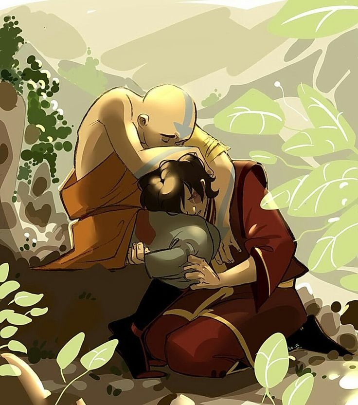 53 best Airbender Avatar:Slash images on Pinterest ... Zuko And Aang Yaoi