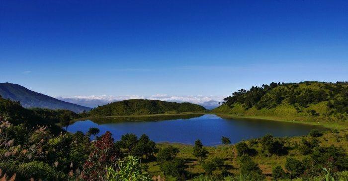 Dringo Lake