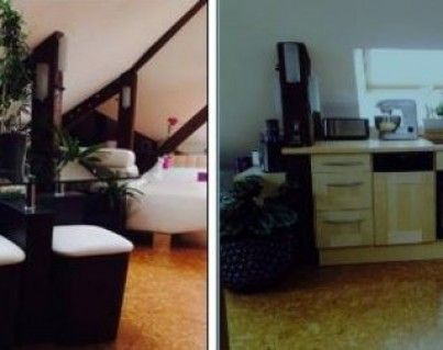 Appartement à louer Biarritz
