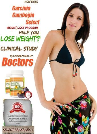 Age to take garcinia cambogia