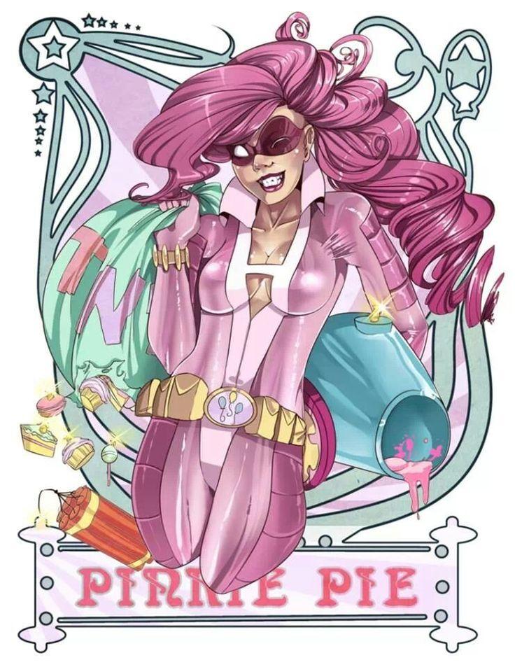 Pinkie Pie   My Little Pony   Pinterest