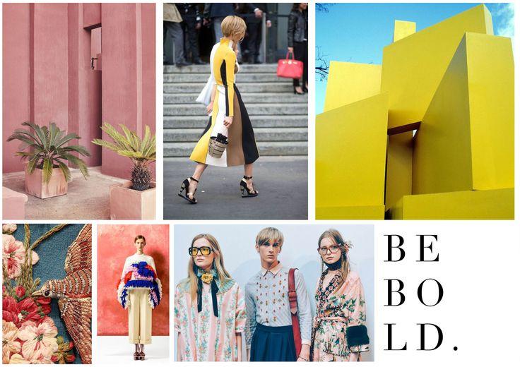 Trend Analysis Spring/Summer 2017 http://allabouttara.com/trend-analysis-ss17/ #fashionblogger #stripes #fashion #art #architecture  #blue #fashion #style #fahionblogger #Trendanalysis #Springsummer2017 #SS17 #bebold #bold #colourful
