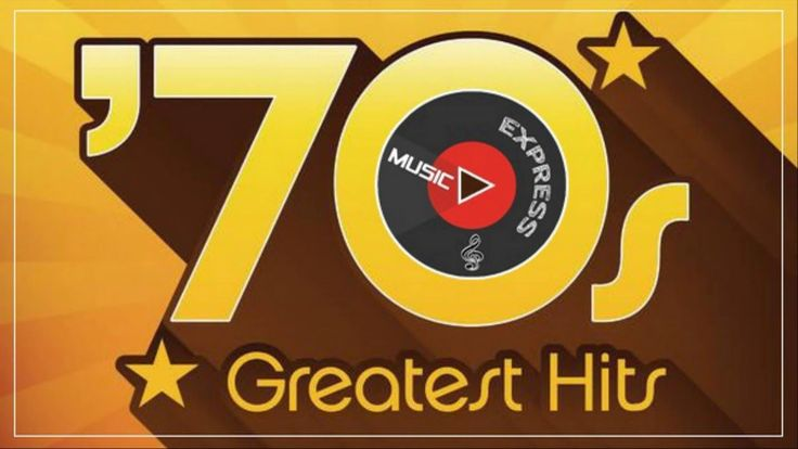 70s Greatest Hits - Best Oldies Songs Of 1970s - Greatest 70s Music - Ol...