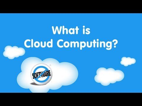 Traditional business applications and platforms are too complicated and expensive. They need a data center, a complex software stack and a team of experts to run them.    This short video explains what Cloud Computing is and why it's faster, lower cost and doesn't eat up your valuable IT resources.