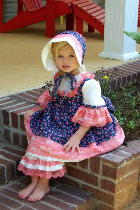 Little Bo Peep ....Southern Belle...Little Miss by GabbiGirlz, $65.00