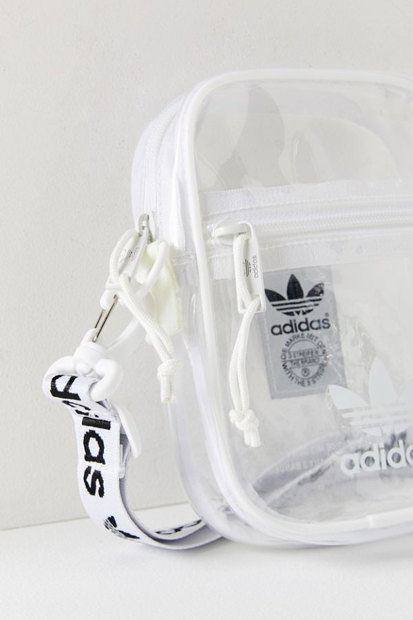 b2424037a63 adidas Originals Clear Festival Crossbody Bag in 2019 | Wishlist ...
