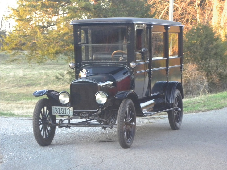1920 HEARSE that carried my uncle to  cemetary,and big write-up in paper,a must read