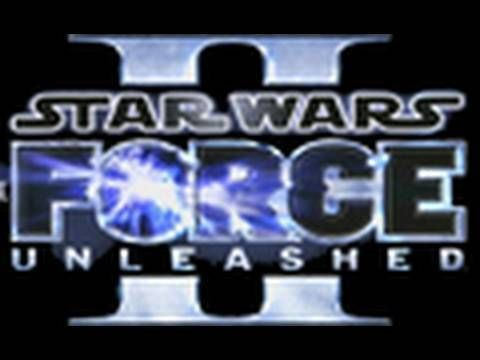 Star Wars The Force Unleashed 2 World Premiere Trailer