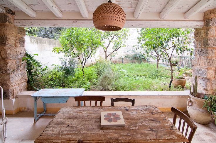 Dai un'occhiata a questo fantastico annuncio su Airbnb: Salento centro storico…
