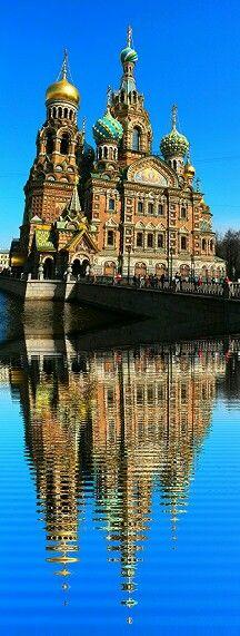 Saint Petesburg