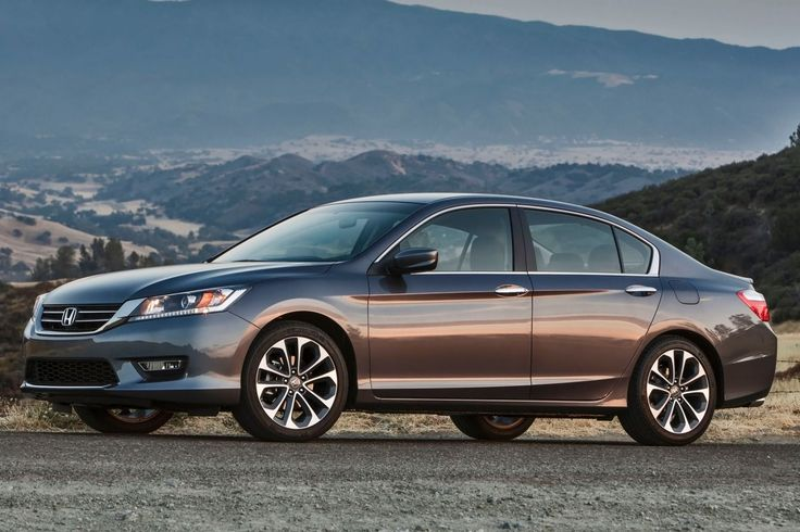 new cars 2015 honda accord sedan configurator powers up