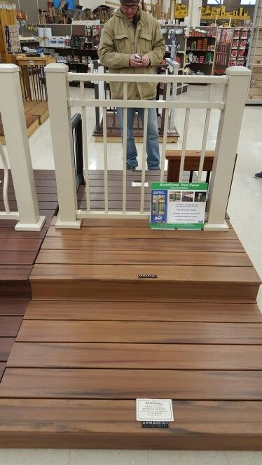 56 best images about Deck Life on Pinterest | Recycled