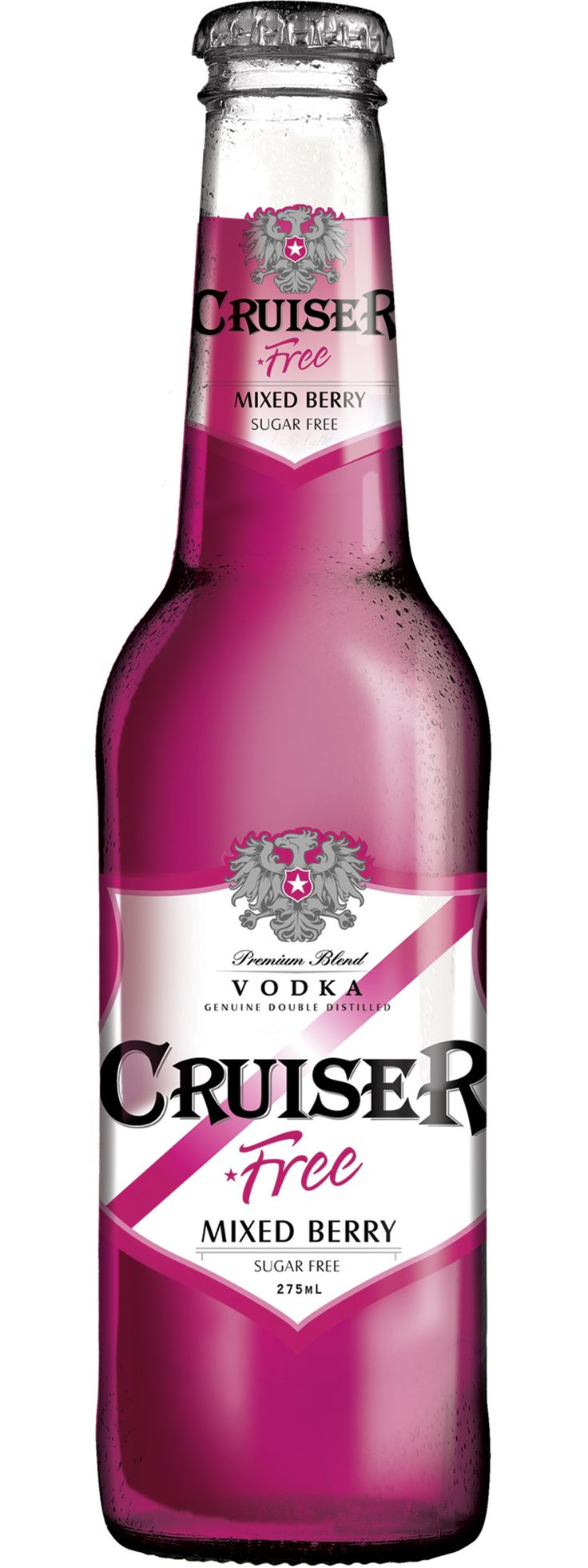 Sugar Free Wine | Vodka Cruiser Sugar Free Mixed