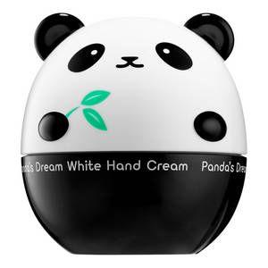 Panda's Dream White Hand Cream - Crème mains hydratante de Tonymoly sur Sephora.fr