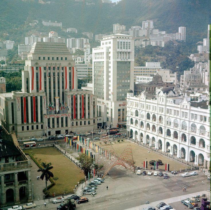 1960 Statue Square, Central, Hong Kong